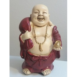 Buddha Happy piccolo