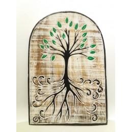 Pannello albero della vita cm 30x20x2