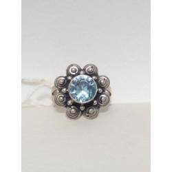 anello in argento cod8