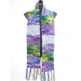 Sciarpa in lana 1