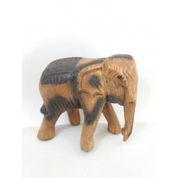 Elefantino senza zanne