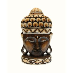 Testa del Buddha cm 30