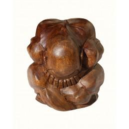 Yogi o  Buddha che piange