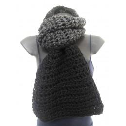 Scialle/sciarpa in lana...